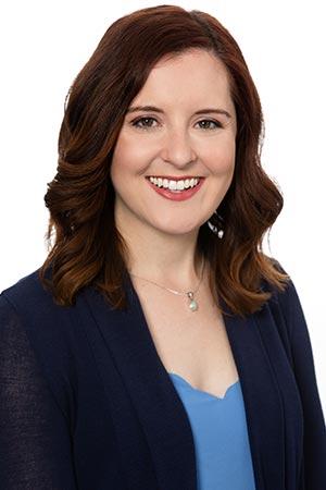 Rachel Hartmann